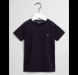 The original ss t-shirt kid - evening blue