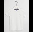 The original ss t-shirt kid - white