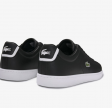 Men's Carnaby Evo Leather Trainers -black