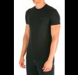 Crew Neck T-shirt S/Sleeve, black