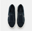 Billox low lace - navy