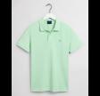 Original pique ss rugger - pastel green