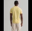 Original pique ss rugger - brimstone yellow