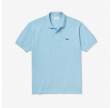 Lacoste polo - blue chine