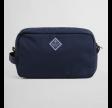 Gant sports wash bag - marine