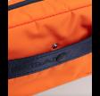 Gant sports wash bag - russet orange