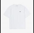 Lacoste t-shirt - hvid