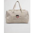 Archive shield duffle bag - dry sand