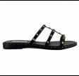 Tenerife sandal - black