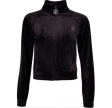 SS21 Juicy couture - Tanya track top - black