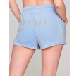 SS21 Juicy couture - Tamia track shorts - powder blue