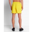 Plain swim shorts - buttercup yellow