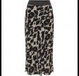 Costa Mani brown skirt -Leo