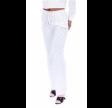 Towel Tina track pant - white