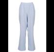 Neo noir Astra solid pants - Light blue